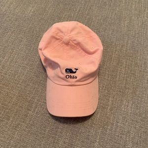 Vineyard Vines Ohio hat